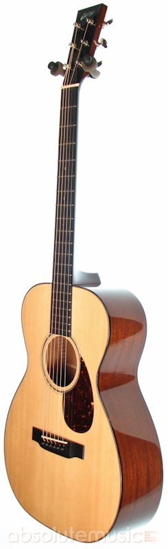 collings 01 guitare acoustique d 39 occasion ebay. Black Bedroom Furniture Sets. Home Design Ideas