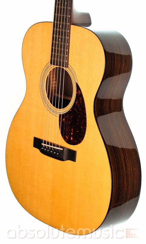martin om 21 guitare acoustique d 39 occasion ebay. Black Bedroom Furniture Sets. Home Design Ideas