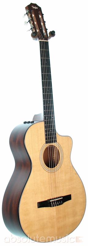 Taylor Nylon Acoustic 44