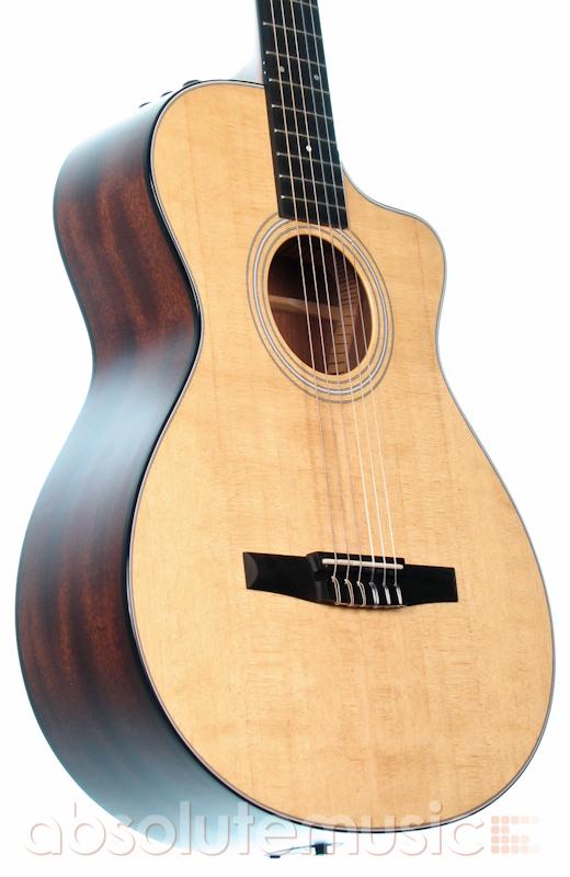 Taylor Nylon Acoustic 6