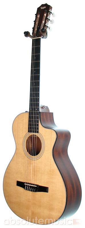 Taylor Nylon Acoustic 96
