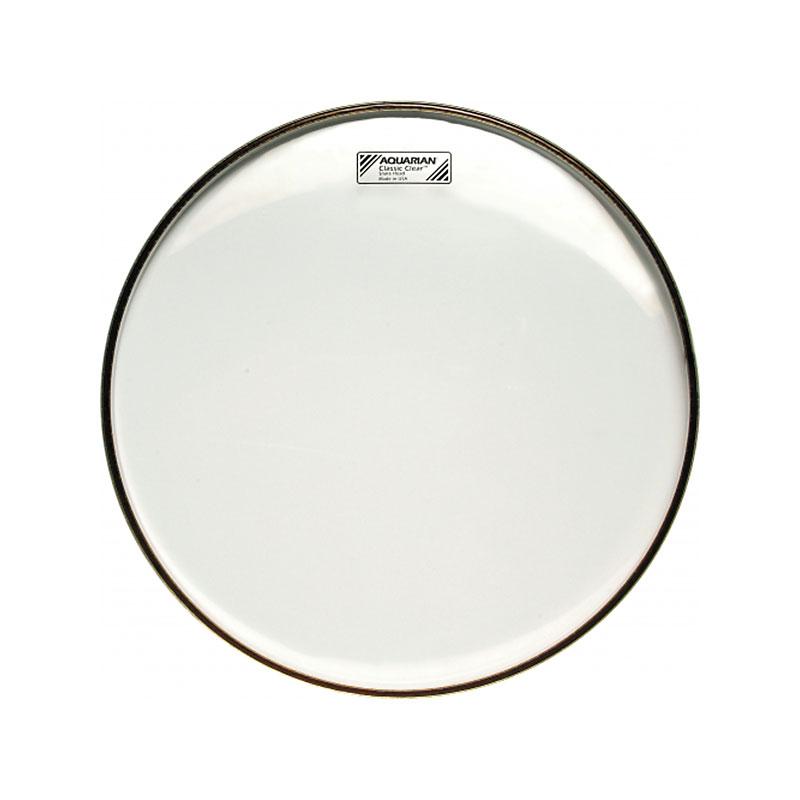 aquarian ccsn14 14 inch snare side drum head ebay. Black Bedroom Furniture Sets. Home Design Ideas