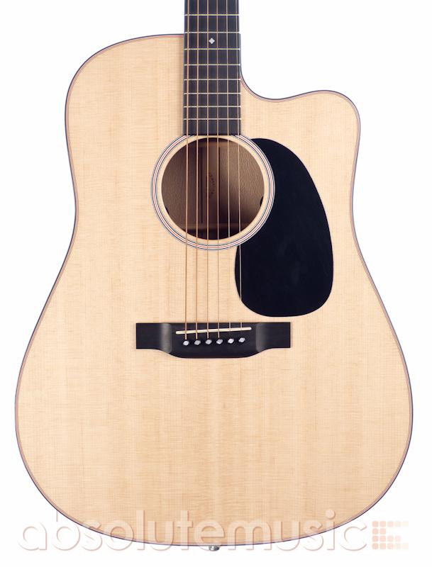 martin dc 16e guitare acoustique d 39 occasion ebay. Black Bedroom Furniture Sets. Home Design Ideas