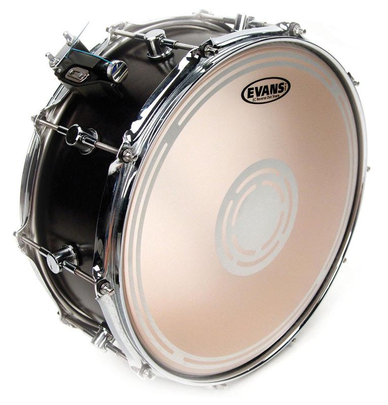 New Snare Drum Head : evans 14 inch ec reverse dot snare drum head new ~ Russianpoet.info Haus und Dekorationen