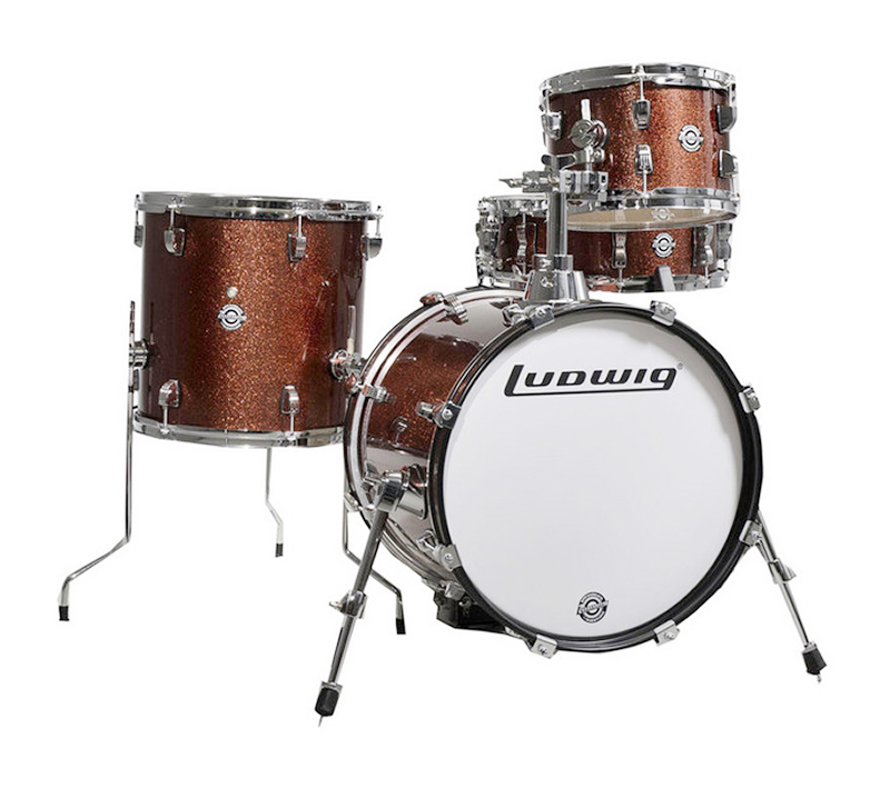 Breakbeats Drum Kit : ludwig breakbeats questlove drum kit wine red sparkle new ebay ~ Vivirlamusica.com Haus und Dekorationen