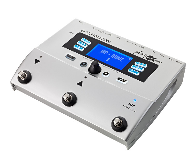 tc helicon voicelive play gtx vs play electric