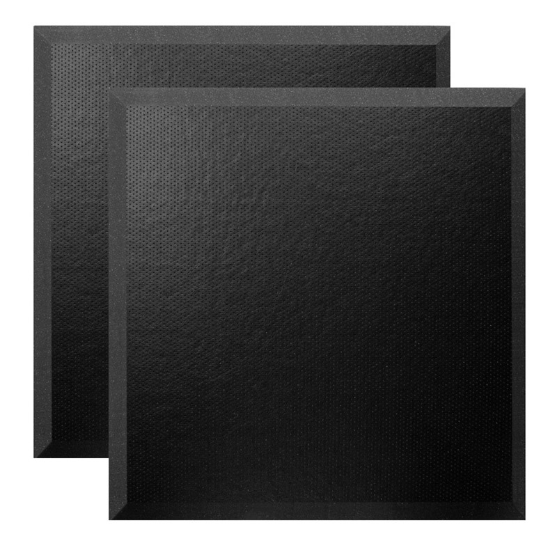 ultimate akustik ua wpbv 24 wandpaneel abschr gung plus vinyl 2pk ebay. Black Bedroom Furniture Sets. Home Design Ideas
